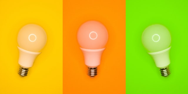 Halogen Lightbulbs Ban | Everything you need to know